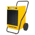 Professional dehumidifiers - rental series