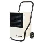 Professional dehumidifiers - white series